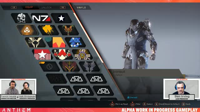 Watch and share Anthemgame GIFs on Gfycat