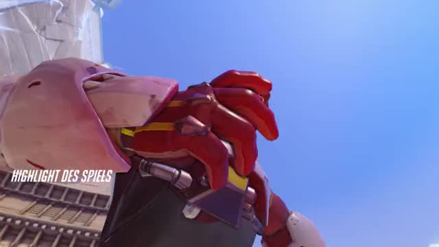 Watch Wild GIF on Gfycat. Discover more Overwatch GIFs on Gfycat