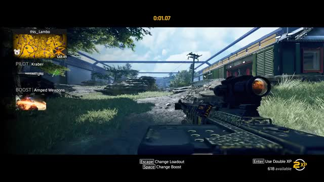 Watch and share Titanfall2 GIFs by thislambo on Gfycat