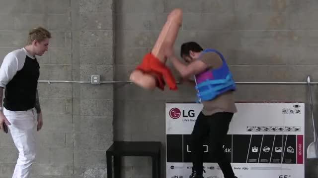 Watch Powerful Dick GIF on Gfycat. Discover more big ol' dick, cowchop, gay GIFs on Gfycat