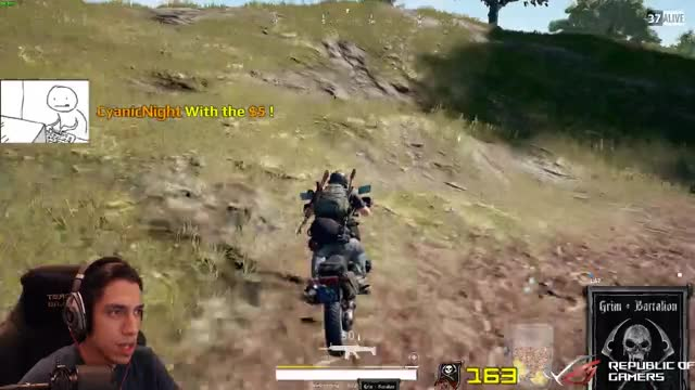 (!topic !prime) Grand Master Meta Breaking Grimmmz Win:2 / The SOLO / DUO STALK Grind / BATTLEGROUNDS