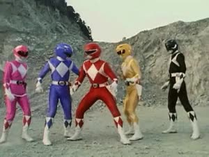 Watch Power rangers GIF on Gfycat. Discover more related GIFs on Gfycat