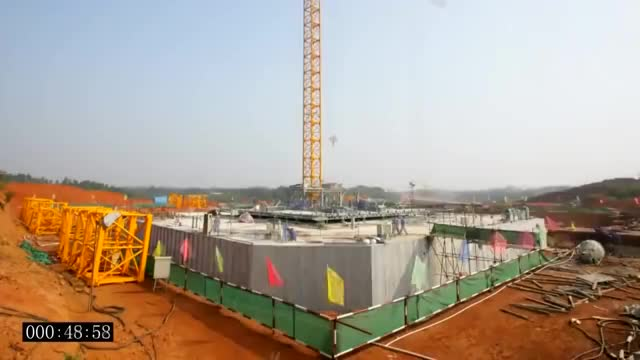 Watch 30-Story Building Built In 15 Days (Time Lapse) GIF on Gfycat. Discover more architecture, building GIFs on Gfycat
