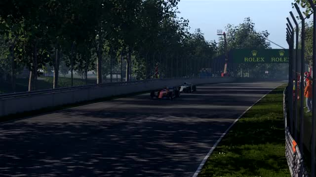 Watch and share F1 2018 (DirectX 11) 2019-06-08 00-11-10 GIFs by Lunamoon on Gfycat