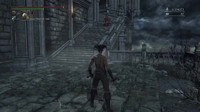 Watch and share Bloodborne™ - Tough Guy's Respect (PVP Montage) GIFs by avenuepacifique on Gfycat