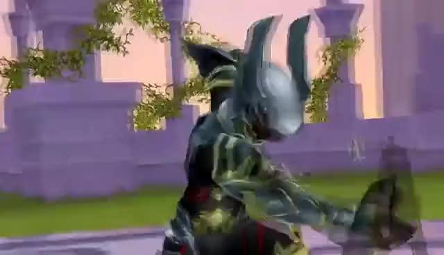 Watch and share Birth By Sleep GIFs and Kingdom Hearts GIFs on Gfycat