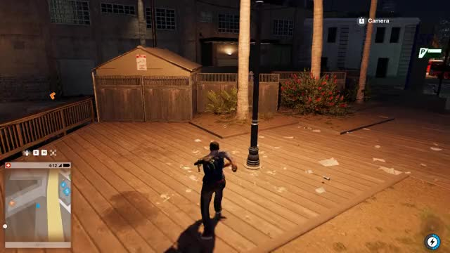 Watch Watch Dogs 2 #02 GIF by @meekhael on Gfycat. Discover more playua, watch dogs, watch dogs 2 GIFs on Gfycat