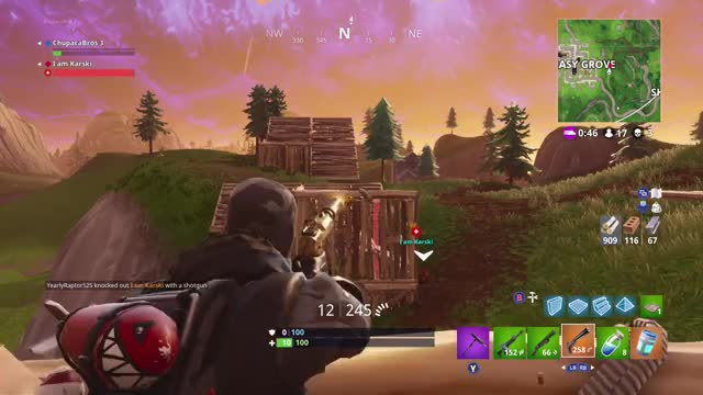 Watch this GIF by Xbox DVR (@xboxdvr) on Gfycat. Discover more ChupacaBros 3, FortniteBattleRoyale, xbox, xbox dvr, xbox one GIFs on Gfycat