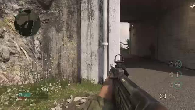 Watch COD: WW2 GIF by Gamer DVR (@xboxdvr) on Gfycat. Discover more CallofDutyWWII, iKeZaa, xbox, xbox dvr, xbox one GIFs on Gfycat