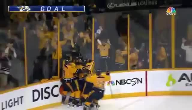 Watch this trending GIF on Gfycat. Discover more preds GIFs on Gfycat