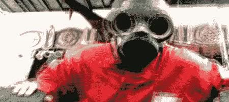 Watch and share Slipknot Slipknot 1999 Slipknot Gif Spit It Out Sid№ 0 SID Sid Wilson GIFs on Gfycat