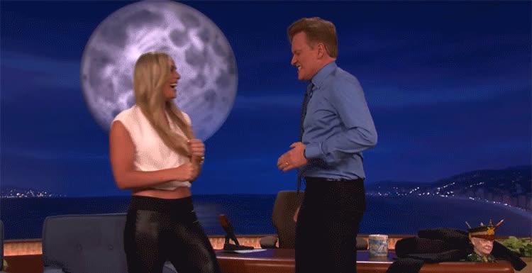 lindsey vonn, Here's the full video: GIFs