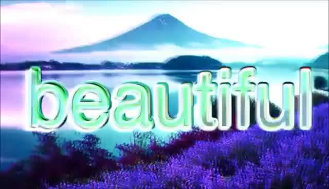 Watch and share Beautiful GIFs on Gfycat