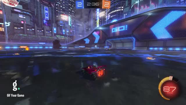 Watch Goal 5: BenC GIF by Gif Your Game (@gifyourgame) on Gfycat. Discover more BenC, Gif Your Game, GifYourGame, Goal, Rocket League, RocketLeague GIFs on Gfycat