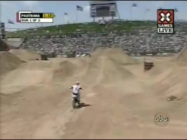 Watch and share Pastrana GIFs and Travis GIFs on Gfycat