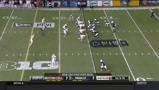 Watch and share Hackenberg Anticipation GIFs on Gfycat