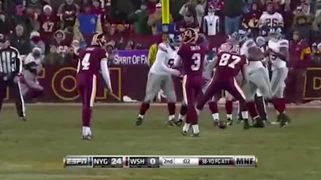 Watch and share Washington Redskins GIFs and Indianapolis Colts GIFs on Gfycat