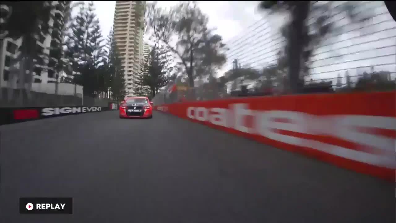 v8supercars, #VASC Gold Coast 600 2016 GIFs