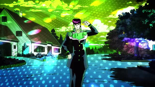 Watch and share Jojo GIFs by lordofboxes on Gfycat