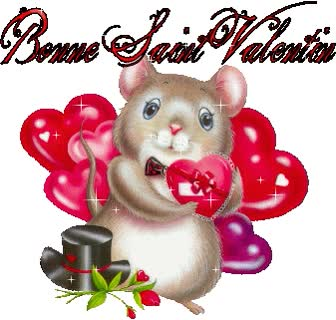 Watch and share Saint Valentin animated stickers on Gfycat