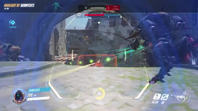 Watch KOBE GIF on Gfycat. Discover more highlight, overwatch GIFs on Gfycat