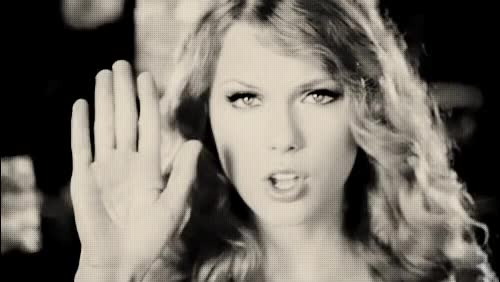 Watch and share Taylor Swift Says Bye GIFs by Reactions on Gfycat