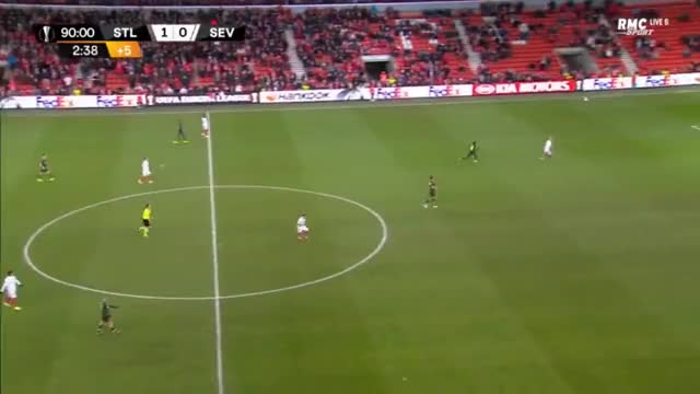 Watch 817524eb03c93152748d468e7354bdec-x264 GIF on Gfycat. Discover more Sevilla, soccer GIFs on Gfycat