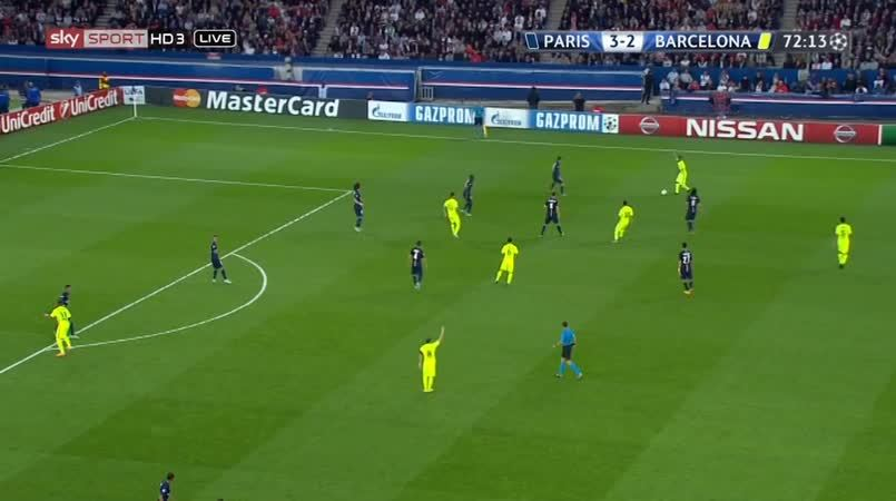d10s, Other #5 - PSG GIFs