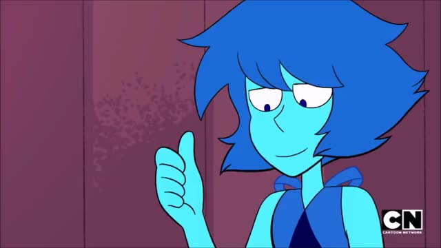 Watch Steven Universe - Peridot and Lapis Make Meep Morps (Clip) Beta GIF on Gfycat. Discover more amethyst, beta, peridot, steven, universe GIFs on Gfycat