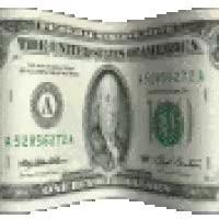 Watch and share 1000 Dollar Bill Photo: Dollar Bill 100Dollar-03-june.gif GIFs on Gfycat