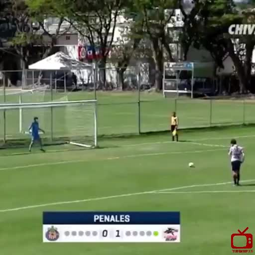 Watch and share Football GIFs and Penalty GIFs by Телевизор 3.0 on Gfycat