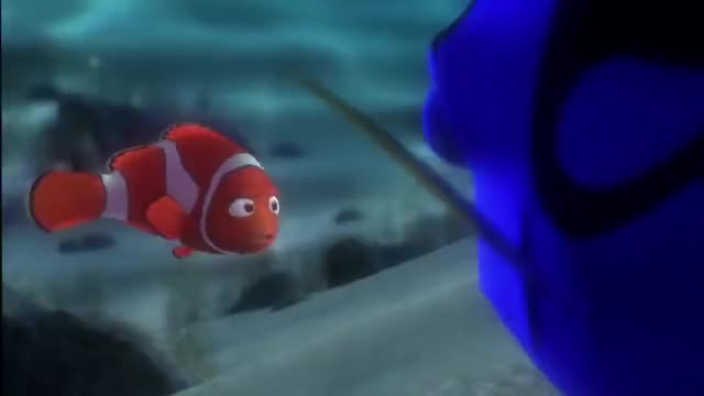 Watch and share Finding Nemo GIFs by zen0623 on Gfycat