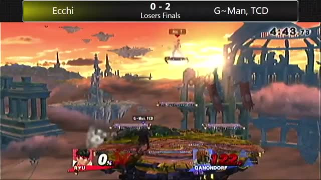 Watch and share Ganondorf GIFs and Smash 4 GIFs by gmantcd on Gfycat