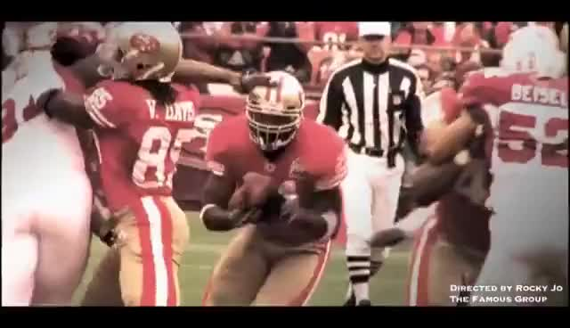 Watch 49ers GIF on Gfycat. Discover more 49ers, frank gore GIFs on Gfycat