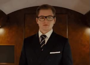 Watch kingsman GIF on Gfycat. Discover more related GIFs on Gfycat