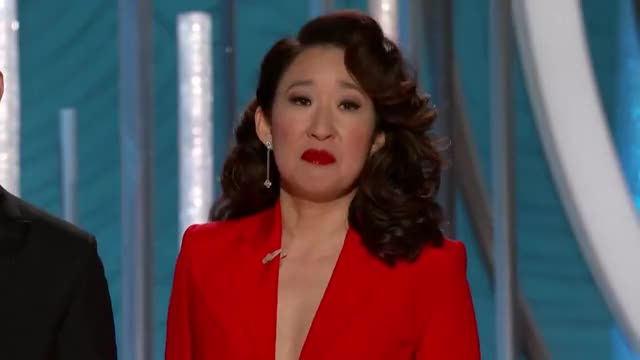 Watch and share Sandra Oh GIFs and Celebs GIFs on Gfycat