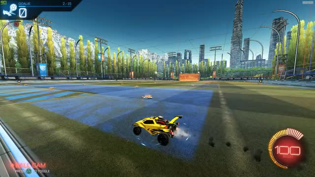 Ranking Up in Rocket League: The Ultimate Guide to Diamond