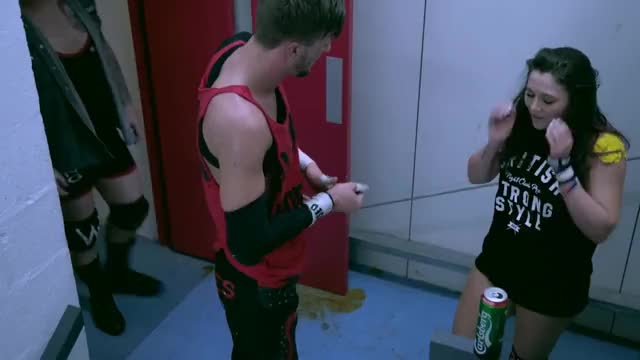 Watch this trending GIF on Gfycat. Discover more All Tags, CCK, Wrestlemania, asuka, documentary, icw, minidoc, nxt, progress, raw, smackdown, wcpw, whatculture, wrestling, wwe GIFs on Gfycat