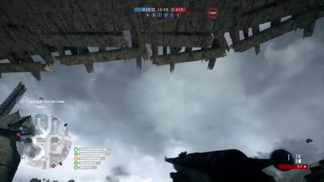 Watch Battlefield™ 1 20180120213711 GIF on Gfycat. Discover more related GIFs on Gfycat