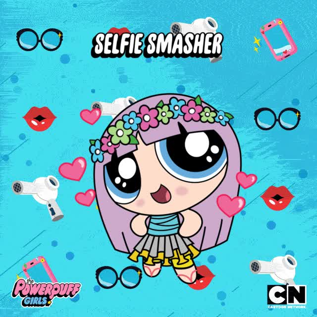 Watch My Powerpuff girl OC GIF by Q&A (@pugleg2004) on Gfycat. Discover more related GIFs on Gfycat