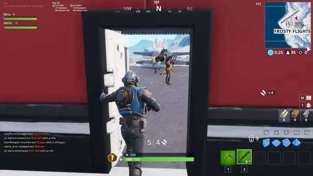 Watch and share I Hit 95 And Pickaxe And It Didnt Kill GIFs by iiskru on Gfycat