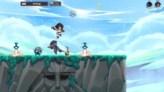 Watch gif GIF on Gfycat. Discover more brawlhalla GIFs on Gfycat
