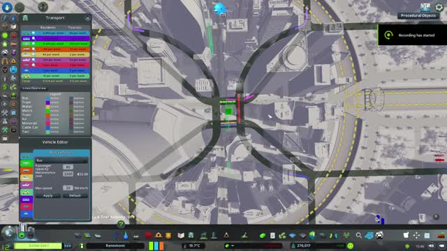 Watch Cities Skylines 2019.03.01 - 15.41.34.01 GIF on Gfycat. Discover more citiesskylines GIFs on Gfycat
