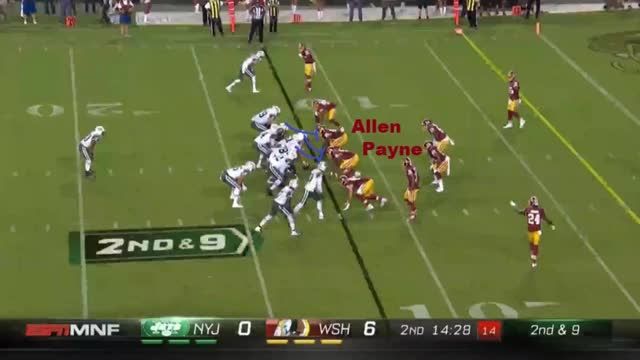 Watch Allen TFL GIF by @markbullock on Gfycat. Discover more Minnesota Vikings, football GIFs on Gfycat