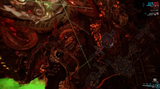 Watch Bugframe (boss fight) GIF by @tri4ng1e on Gfycat. Discover more related GIFs on Gfycat