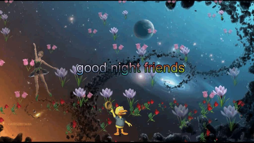 good night, good night GIFs