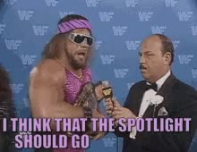 Watch Machoman Randy GIF on Gfycat. Discover more related GIFs on Gfycat