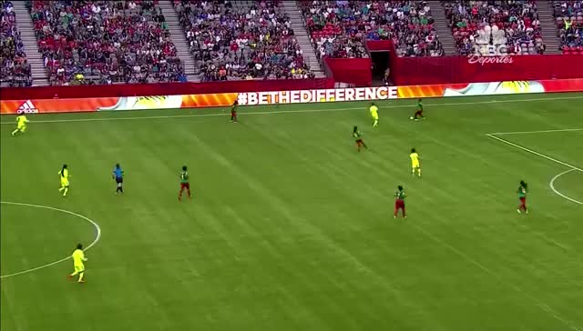 Watch and share Soccer GIFs by fusir on Gfycat