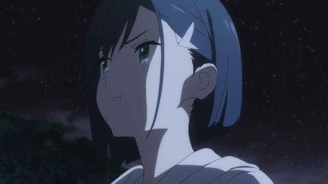 Watch DITF Ichigo GIF on Gfycat. Discover more anime, darling in the franxx, ichigo GIFs on Gfycat
