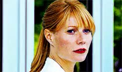 Watch and share Gwyneth Paltrow GIFs and Iron Man 3 GIFs on Gfycat